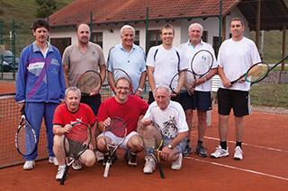 Tennisherren